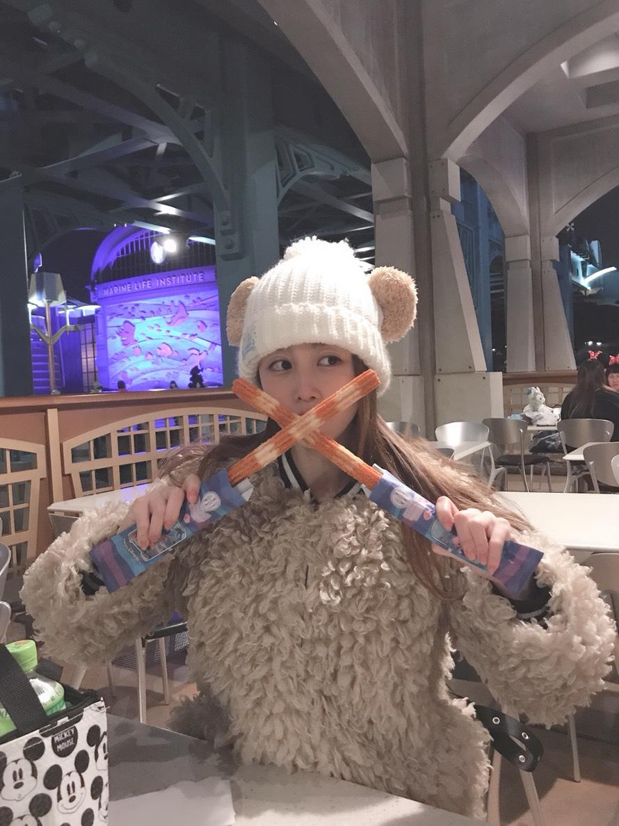 今年も「ディズニーシー クリスマス」に行ってきた!_9