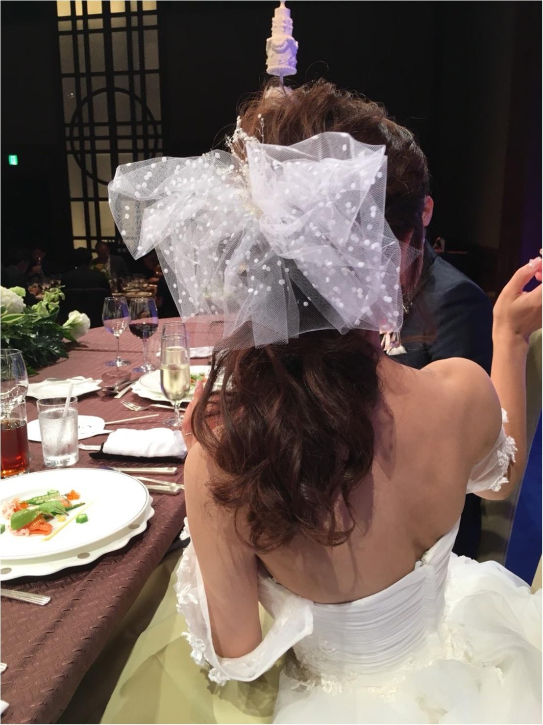 【justmarried】大好きな方々に囲まれ、卒花しました!!_5