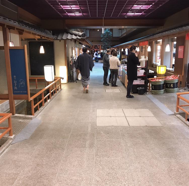 【金沢旅行】あの有名な加賀屋旅館に泊まってみた✨_3