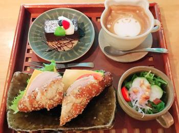 梅田など大阪のおすすめランチ特集《2019年版》- 女子会やデートにおすすめのカフェやレストラン11選