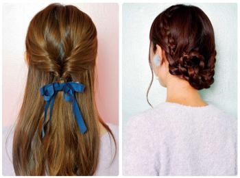 結婚式特集《髪型編》- 簡単にできるお招ばれヘアアレンジや、おすすめヘアアクセサリー