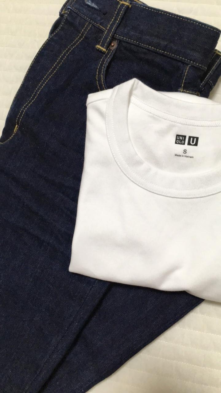 ユニクロのTシャツ特集 - UTやユニクロ ユーなど、夏の定番無地Tシャツ、限定コラボTシャツまとめ_13