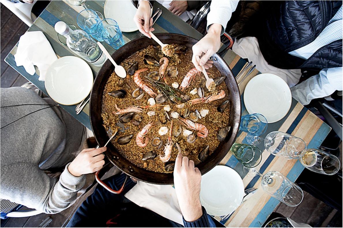 バルセロナで一番おいしいパエリアも、レモネード専門店も! 明日OPEN「渋谷ストリーム」の、MUST EAT5選♡_2