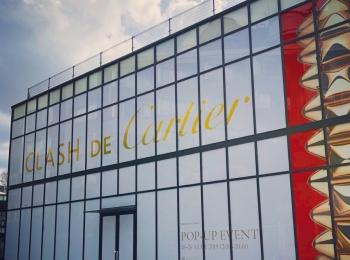 """<5/26まで!>カルティエの新作ジュエリーコレクション""""CLASH DE Cartier""""期間限定ポップアップイベントへ行ってきました!♡"""