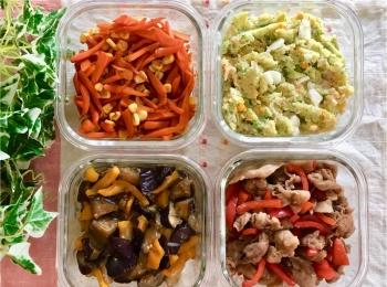 【作り置きおかず】お弁当作りに大活躍!超簡単★常備菜レシピをご紹介♡〜第18弾〜