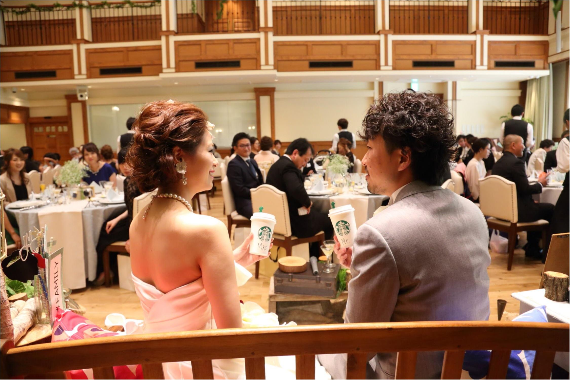 【ゆい婚】大好きなみんなに囲まれて過ごした最高の結婚式♡~今年の思い出を振り返り~_5