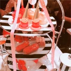 土日祝限定!完全予約制、ジンジャーガーデン青山のピンクアフタヌーンティーが可愛すぎる!