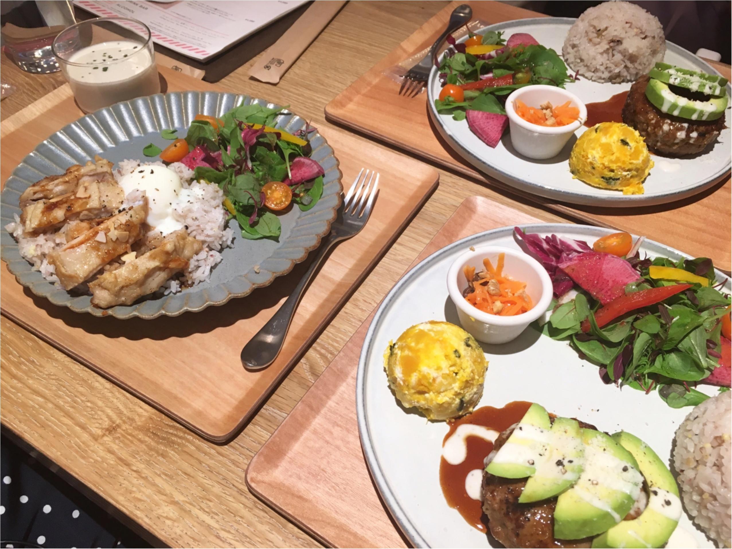 《京都・三条》女子3人旅にぴったり!カフェみたいなホステル『CAFETEL(カフェテル)』がオープン❤︎_5