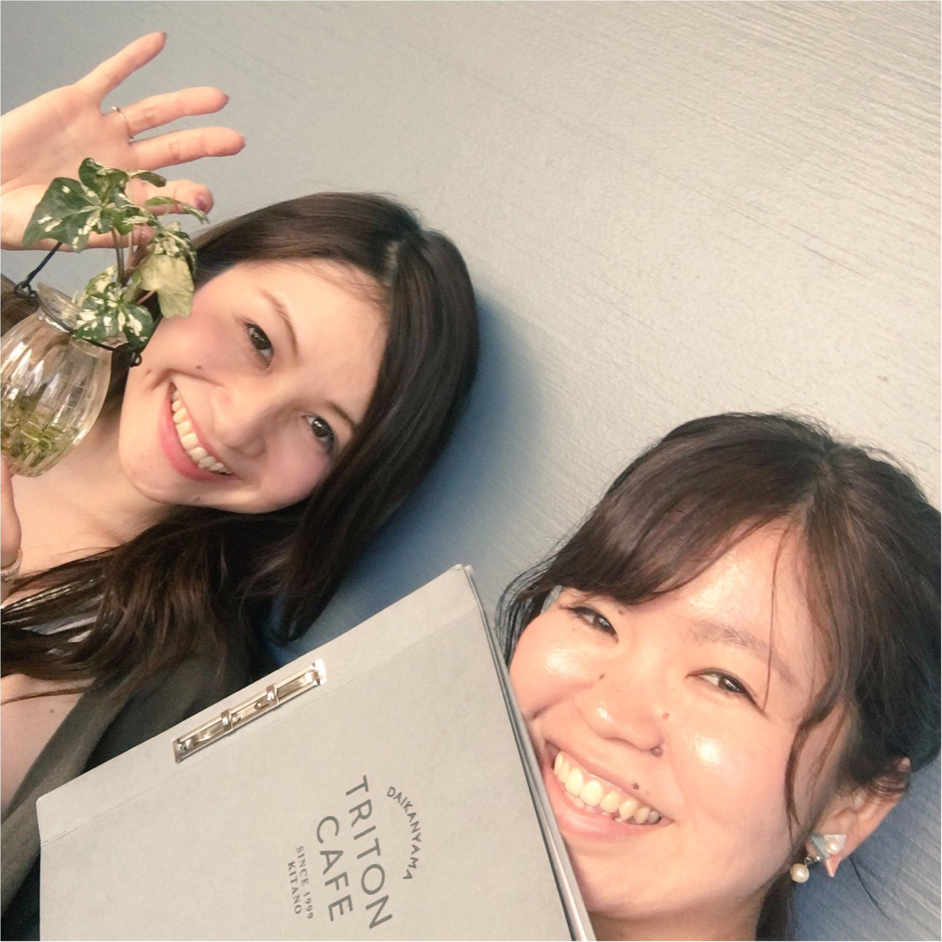 《ありがとうM♡RE(モア)》モアハピ部卒業します!来期の元UNIQLO店員の称号は誰の手に?!大発表です。_2