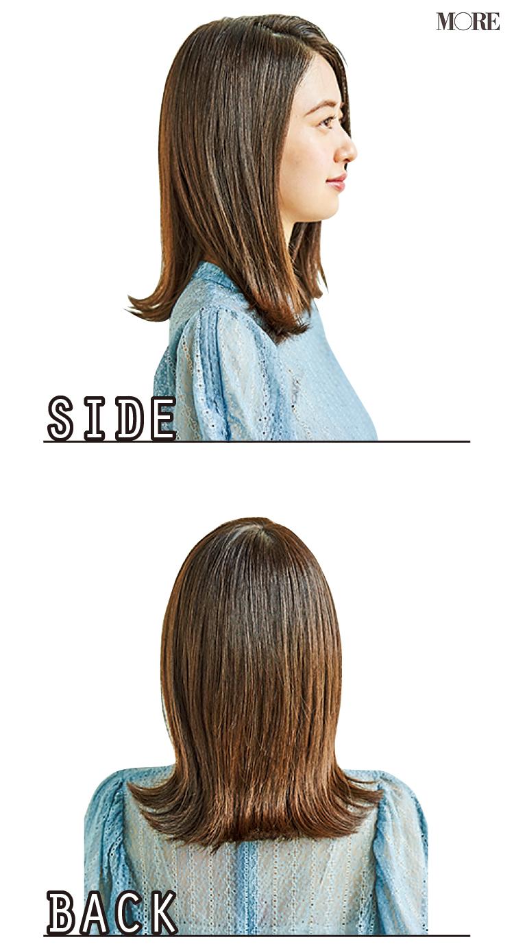 2019年秋冬におすすめの髪型は? - ボブ、ミディアム、ロングのヘアカタログ&ヘアアレンジ10選_12