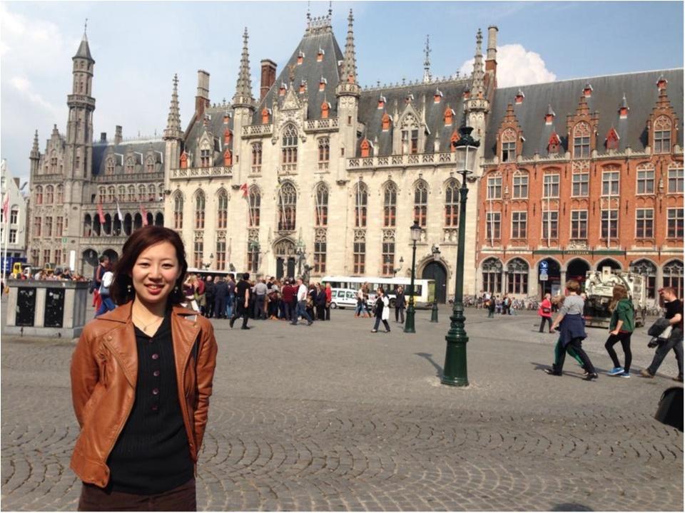 【Travel】また行きたい!と思うベルギーの魅力_10