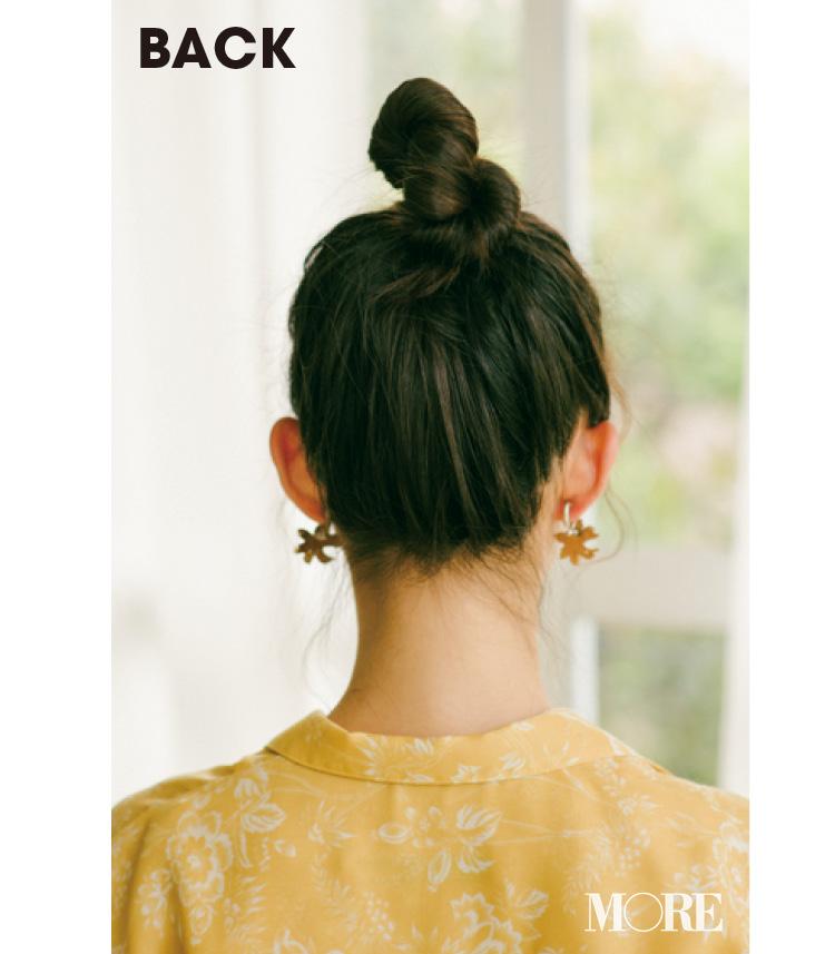 ロングヘアのアレンジ特集 - ゆる巻きのやり方など『BLACKPINK』ジェニーの髪型がお手本のヘアカタログ_24