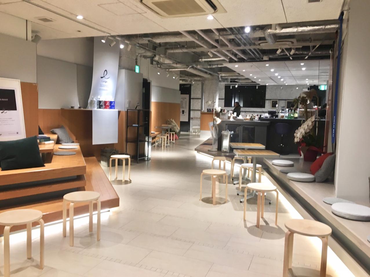 開幕前にチェック!横浜スタジアムすぐにコーヒースタンドがオープン_2