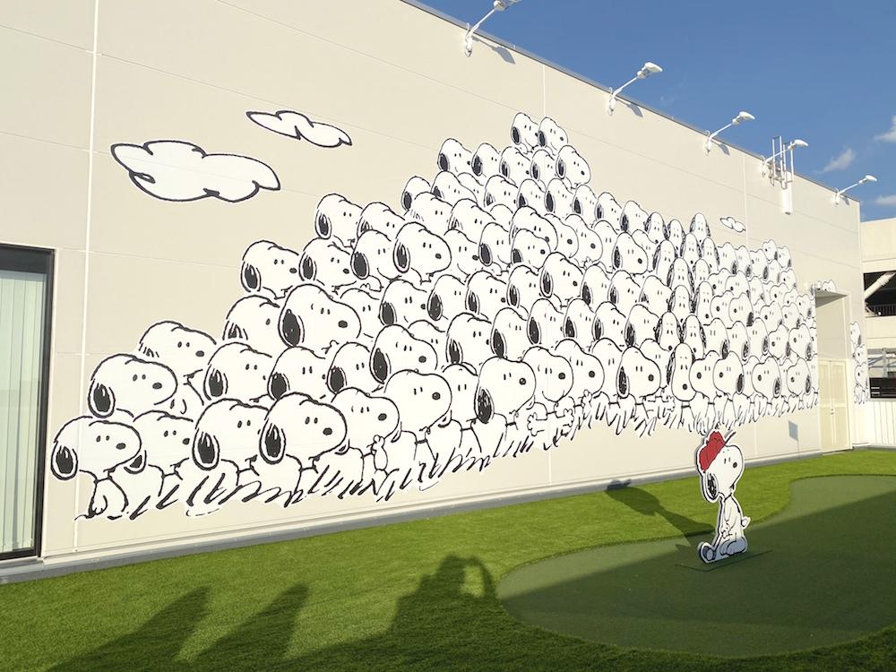 『スヌーピーミュージアム』が南町田グランベリーパークに待望のオープン☆ 限定グッズやカフェメニューもたっぷり紹介_6