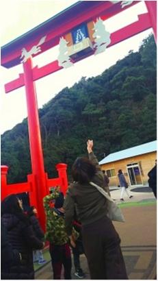 【山口県】インスタスポットばかり見てない?間近で虹が見れるスポット~元乃隅稲荷神社~_3