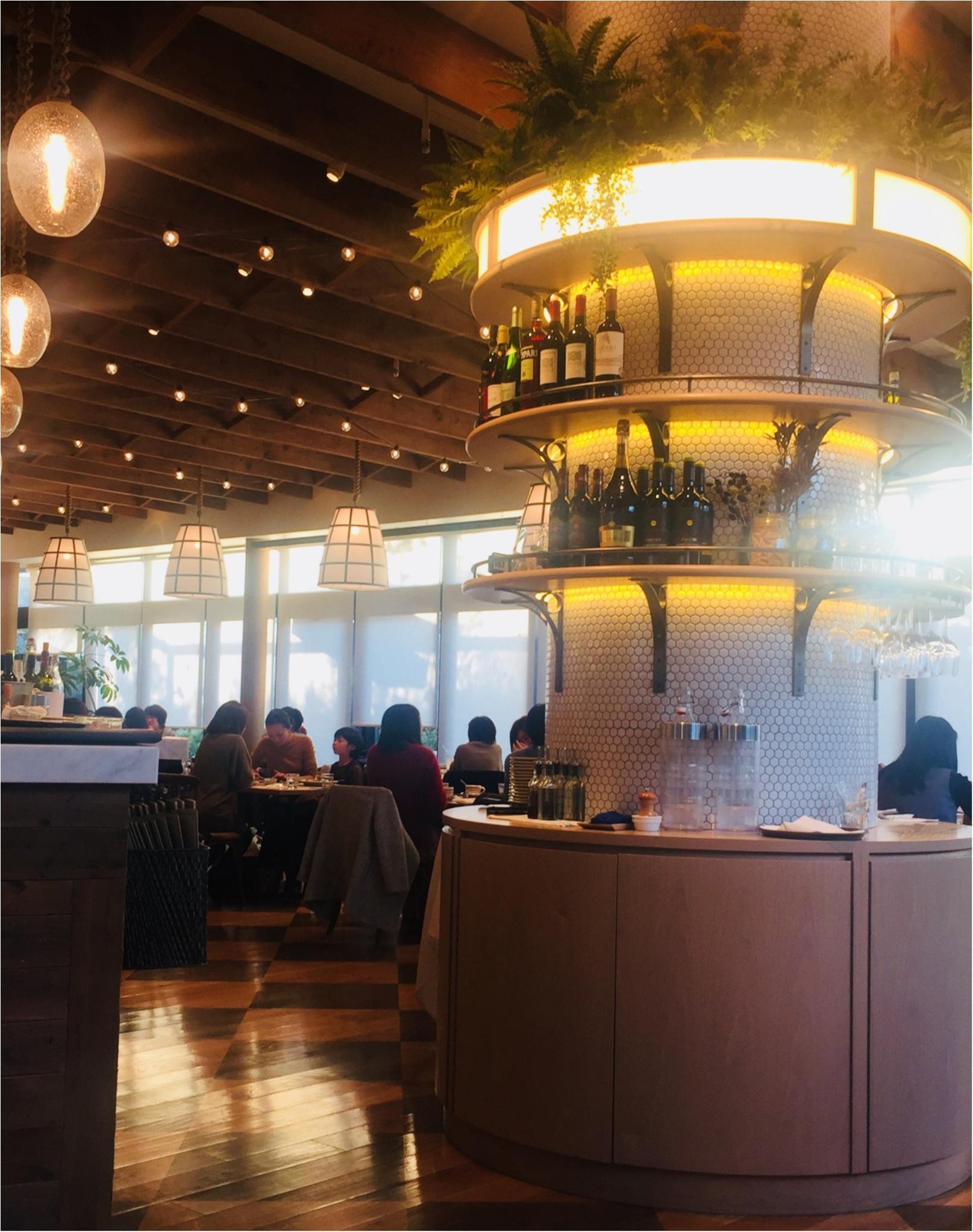 《新宿でご飯をするならココがオススメ★》スタイリッシュな店内で美味しいイタリア料理を楽しんでみて!_2