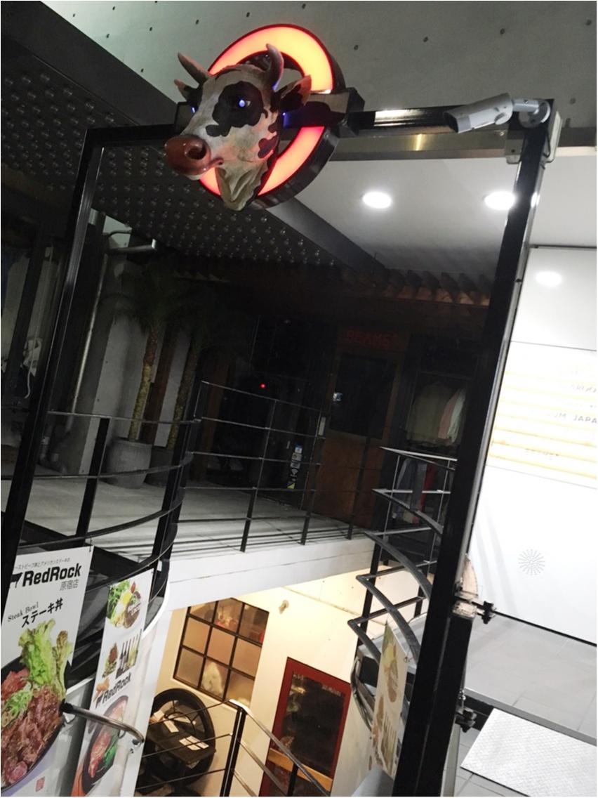 行列のできるローストビーフ丼のお店_1