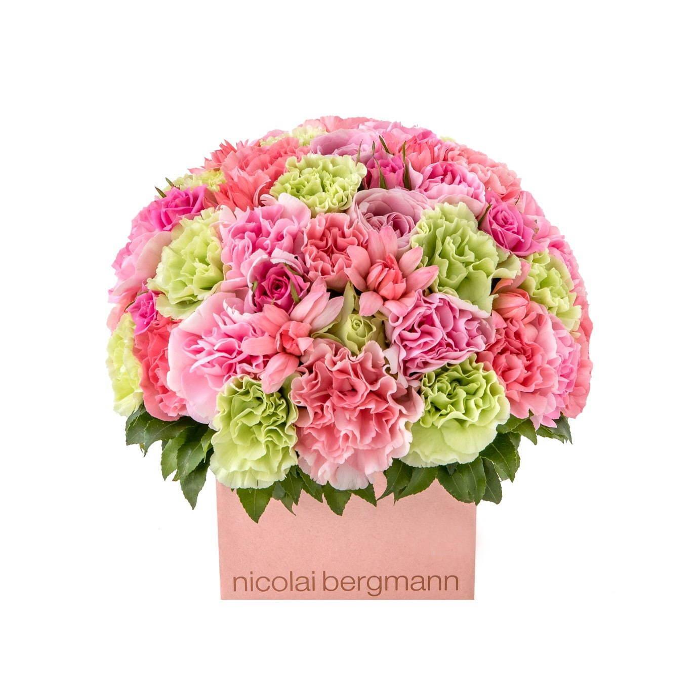 『ニコライ・バーグマン』の「母の日限定フラワーボックス」を大好きなお母さんへ贈ろう♡_3