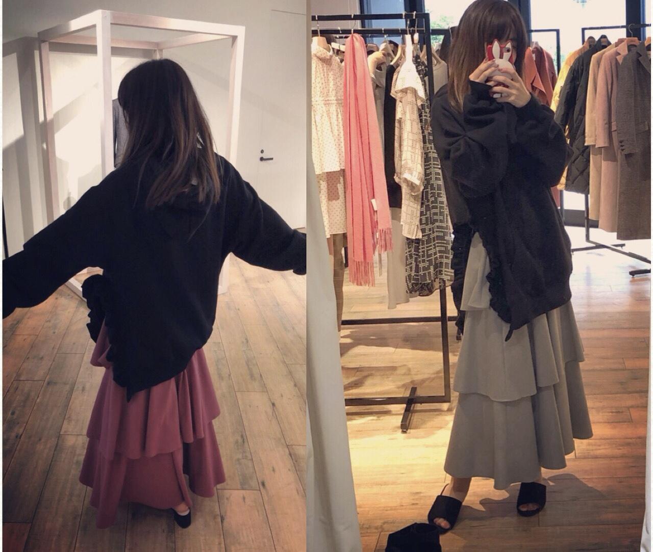 憧れのモデル*ヨンアちゃんディレクションブランド COEL 2019A/W レセプションイベントへ行ってきました♡_4