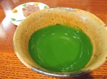 ≪京都・寺町通≫日本茶専門店でおいしい抹茶を一服いただきましょう【一保堂/喫茶室「嘉木」】