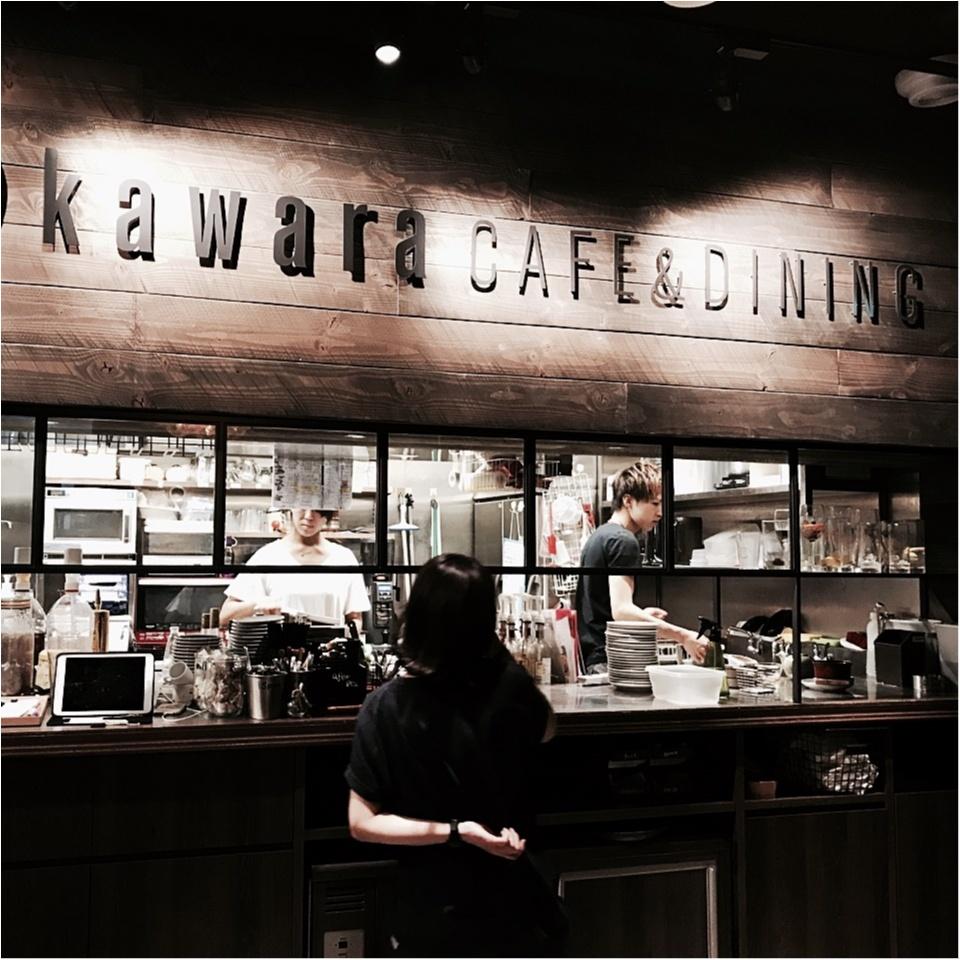 …ஐ 【FOOD】今日の華金の二次会はゆっくりまったりするのはいかが?⁺˳✧༚ 瓦カフェの夜が穴場な理由! ஐ¨_2