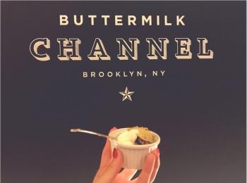 【日本初上陸】NYからやってきた★ 原宿の 「BUTTERMILK CHANNEL」がおしゃウマ!