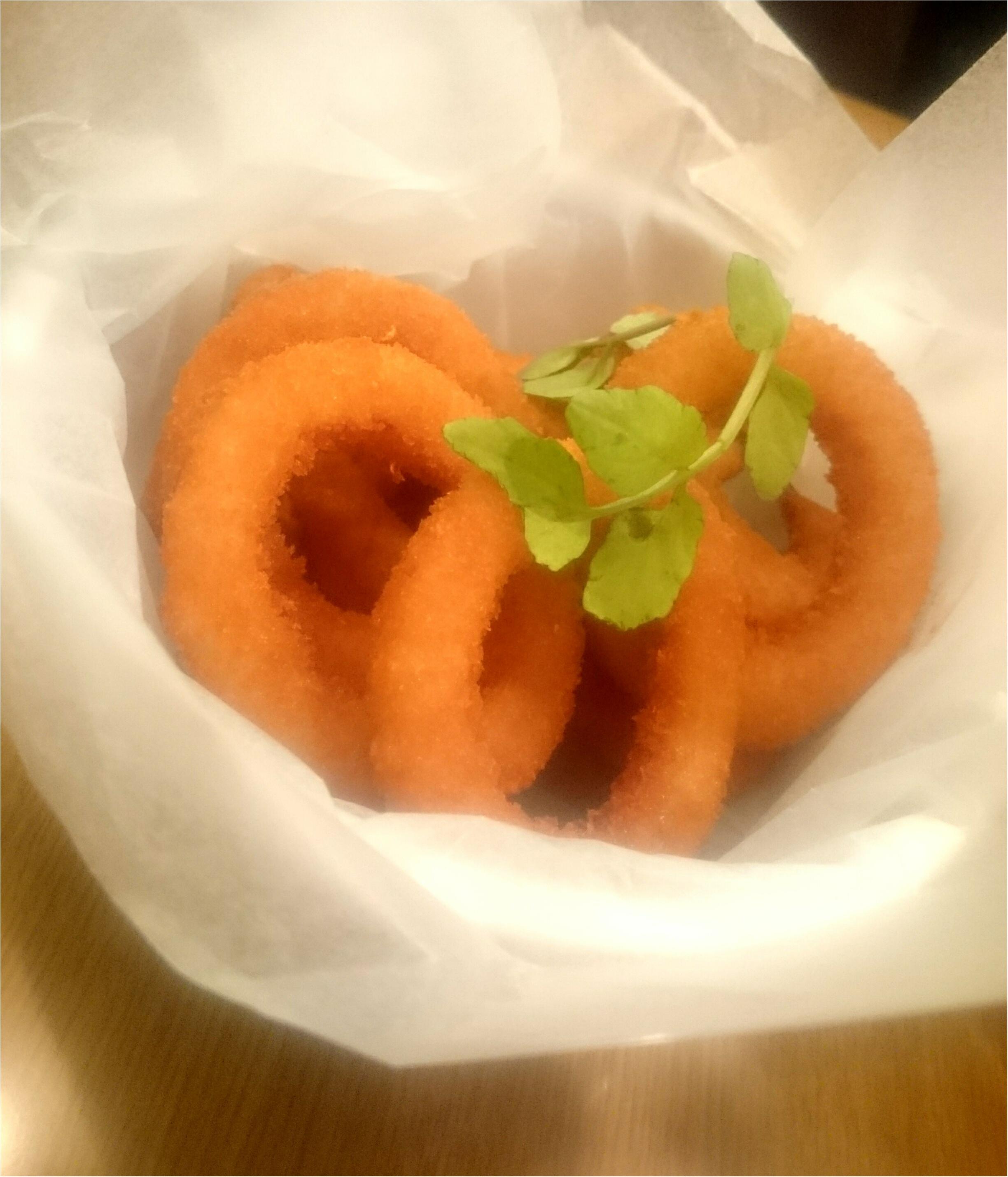 【WIRED CAFE】ボリュームたっぷりなごはんが食べれます!話題のフレンチトーストも!_5