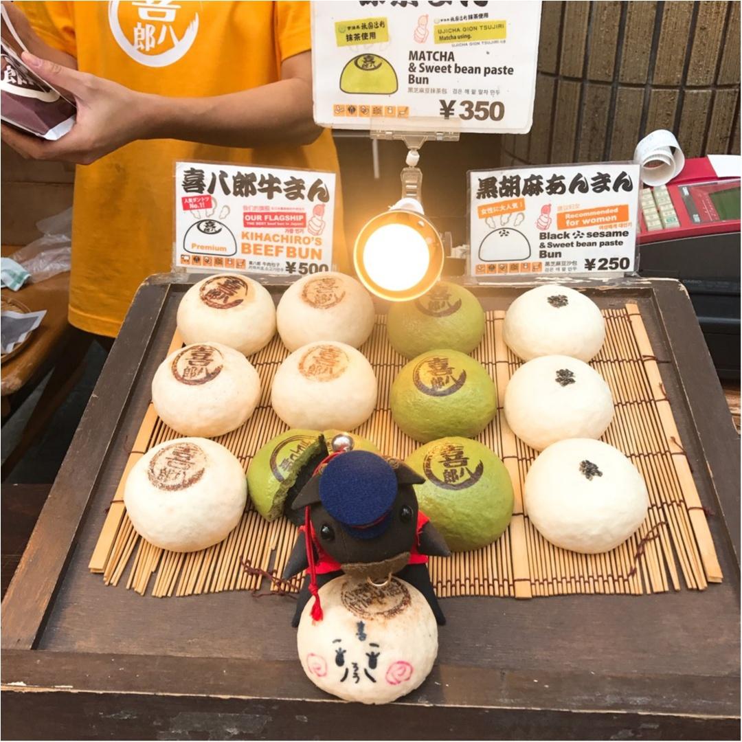 【着物でフォトジェニック!】『今の季節にオススメな』鎌倉で食べ歩きしたい方必見!ご紹介します♡_8