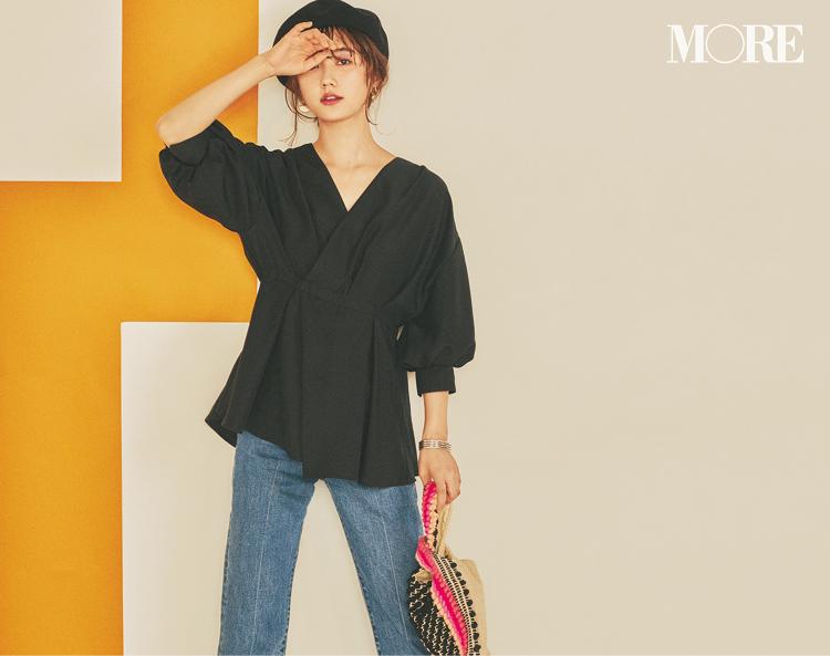 20代レディースの夏ファッション特集《2019年版》 - ワンピースやTシャツなどおすすめコーデは?_7