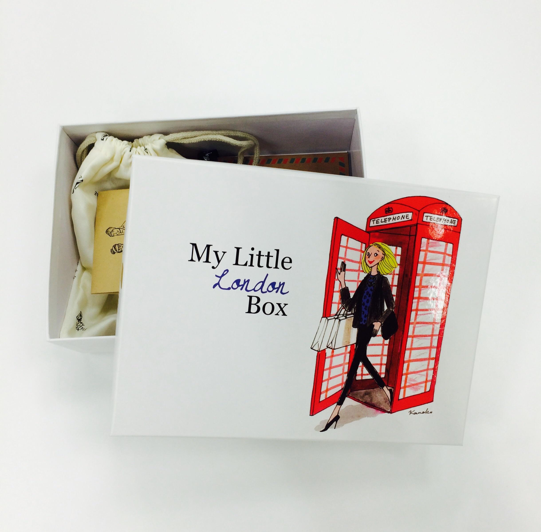 MY LITTLE BOXとanySiSがコラボ! ここでしか手に入らないTシャツにご注目☆_2