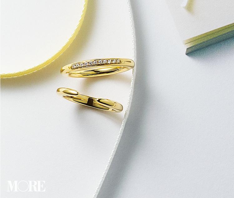 結婚指輪のおすすめブランド特集 - スタージュエリー、4℃、ジュエリーツツミなどウェディング・マリッジリングまとめ_13