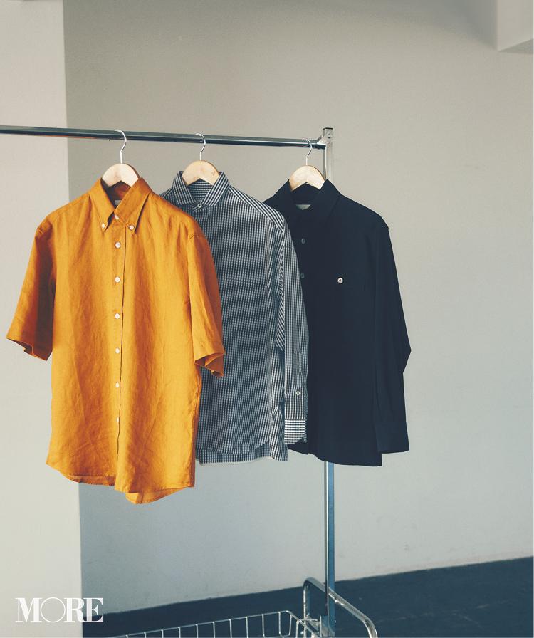 春のシャツコーデ特集《2019年版》 Photo Gallery_1_2