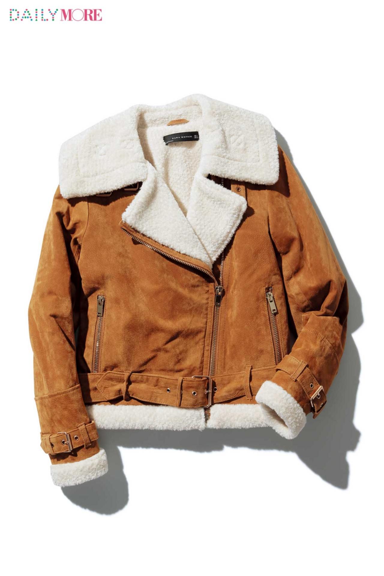 『ZARA』で秋服を本気買い! 1枚で様になるベロアトップスや、体がキレイに見えるチェックパンツを、around¥5000で手に入れて❤_1_3