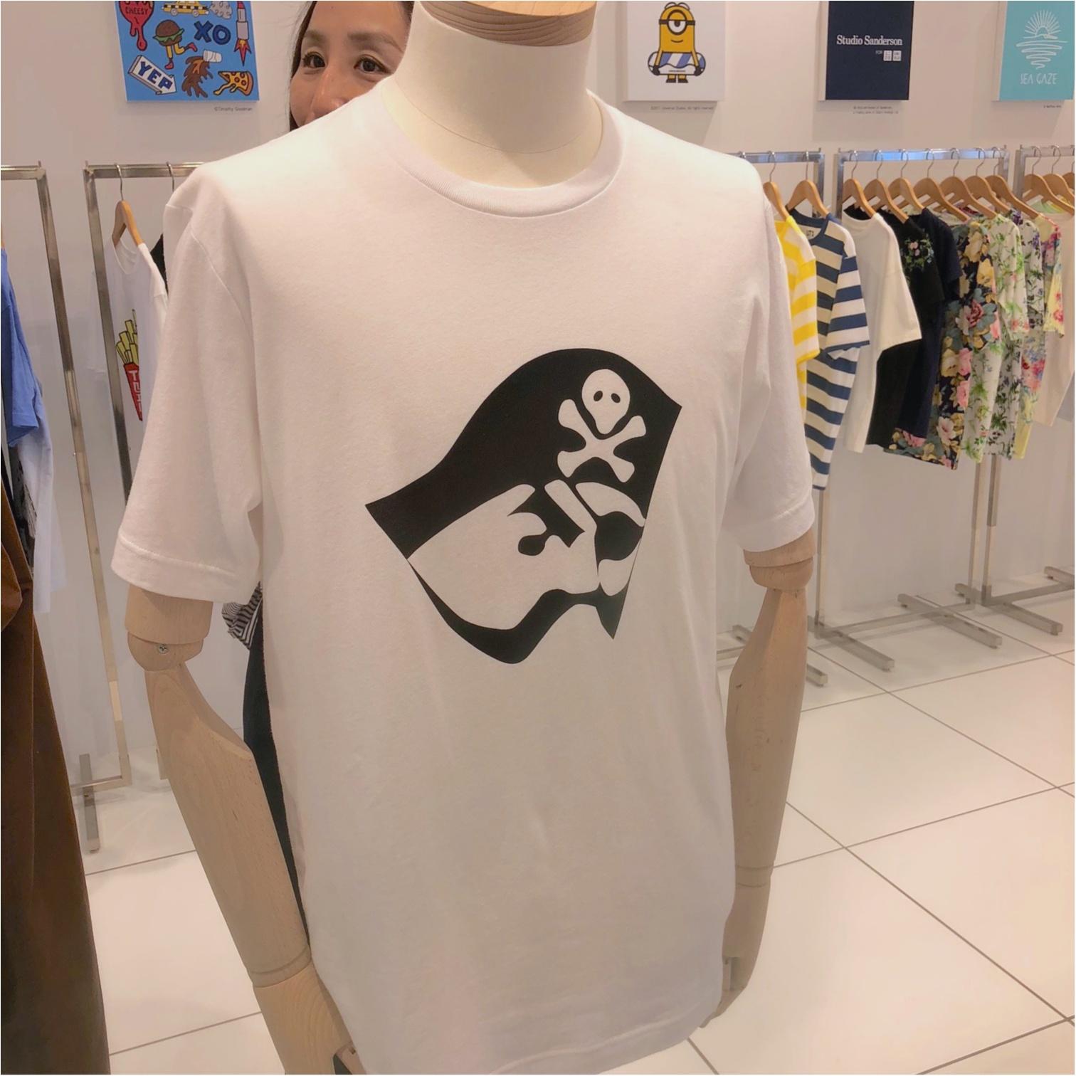 【展示会レポ】お仕事服からTシャツ、水着まで……2018年も『ユニクロ』にお世話になりそうです!!!_3_1