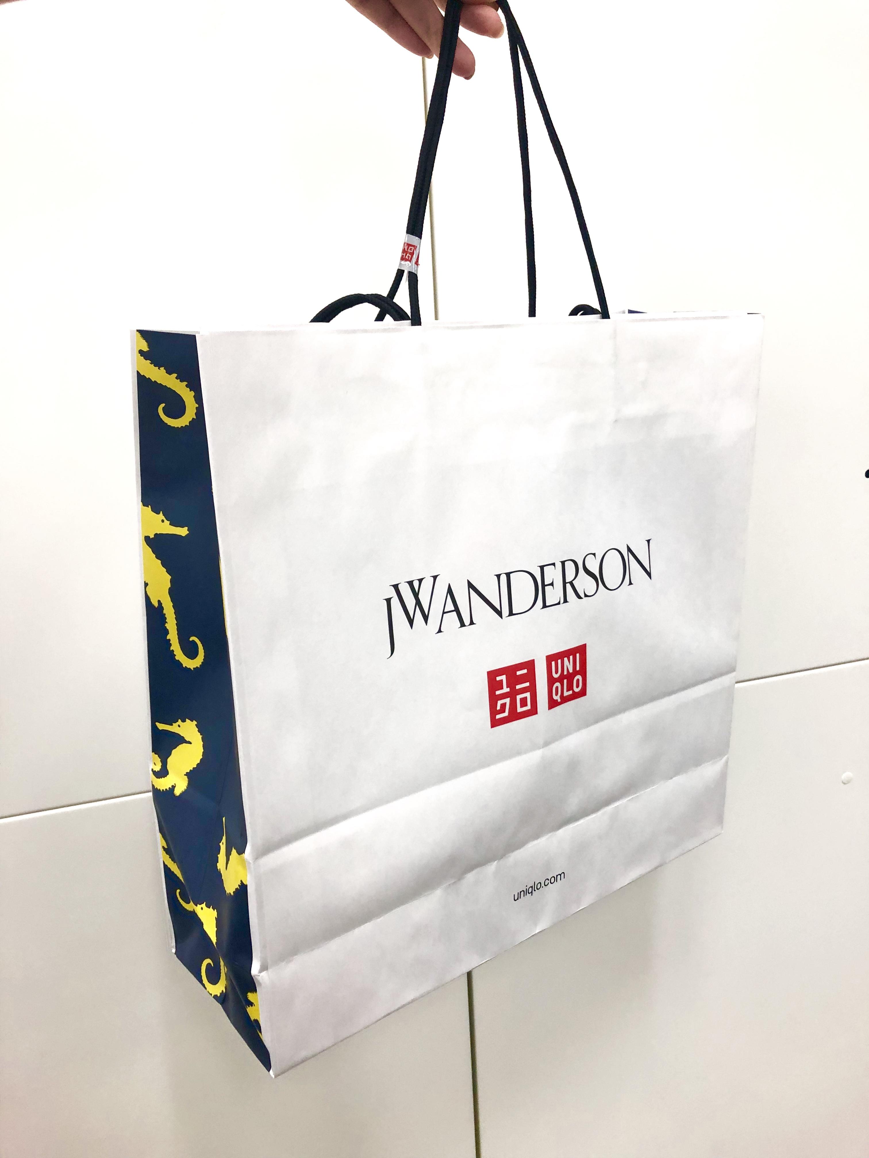 『ユニクロ アンド JW アンダーソン』第3弾、3/8(金)発売! MORE的・飛び売れ予報♡_4_7