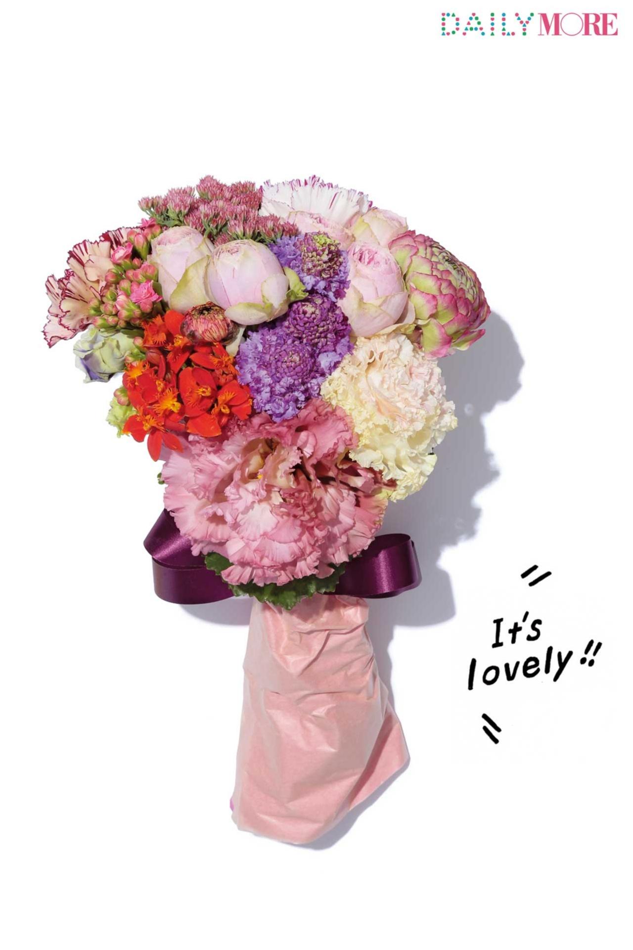 お花に感謝を込めて♡ 本当に喜ばれる母の日「おしゃれフラワーショップ」8選ー前編ー_3