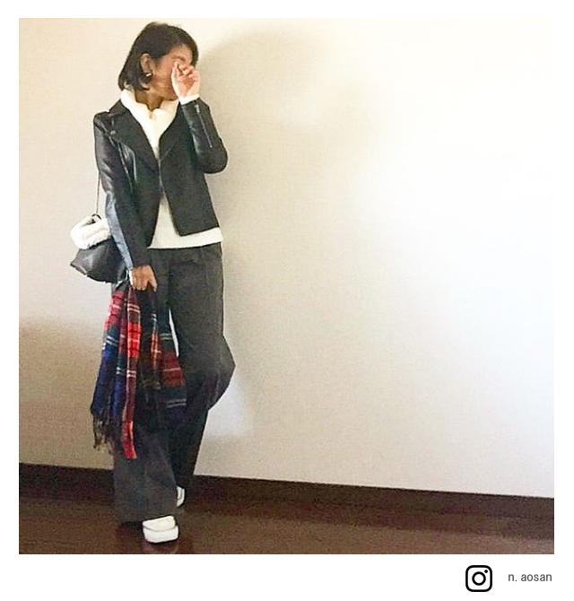 インスタ【#デイリーモア】キャンペーンの受賞コーデを発表!!!_1_3