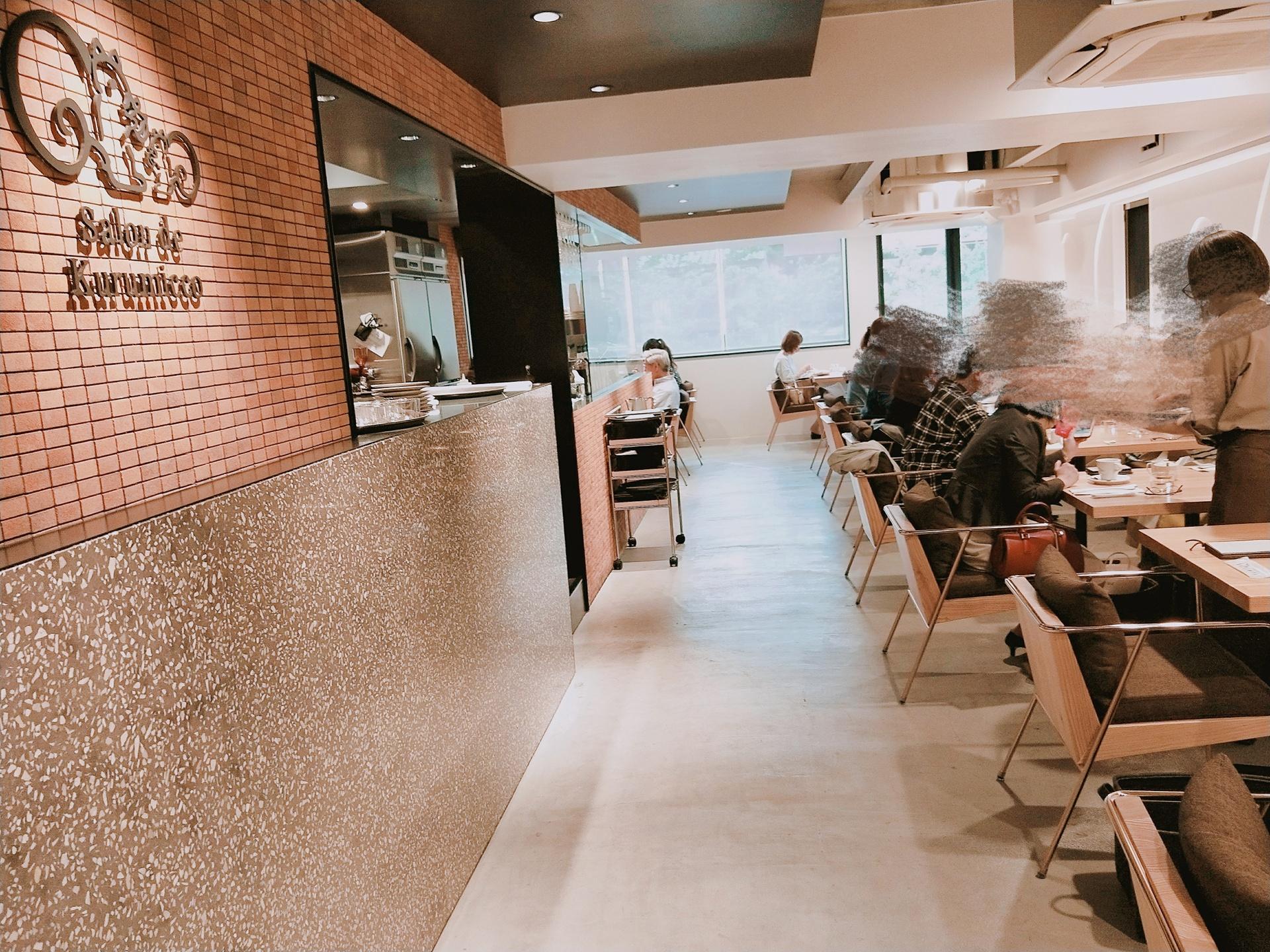 【鎌倉】売切続出「クルミッ子」がカフェに!期間限定プレートやパフェなど可愛いスイーツ♡_1