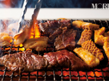 東京&大阪のおすすめ焼肉♡ 土屋巴瑞季が教える焼肉店情報がバズり中!【今週のライフスタイル人気ランキング】
