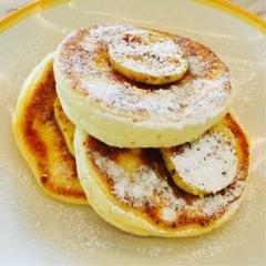 世界一の朝食がついに銀座に♡銀座の新名所❤︎Billsに行ってきました:.* ♡(°´˘`°)/ ♡ *.: