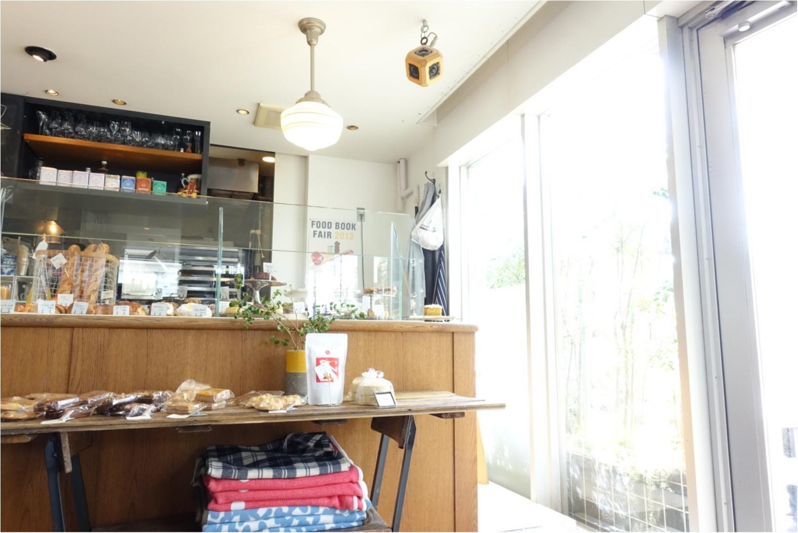 ★お洒落な街『自由が丘』のオススメお洒落カフェ!_1