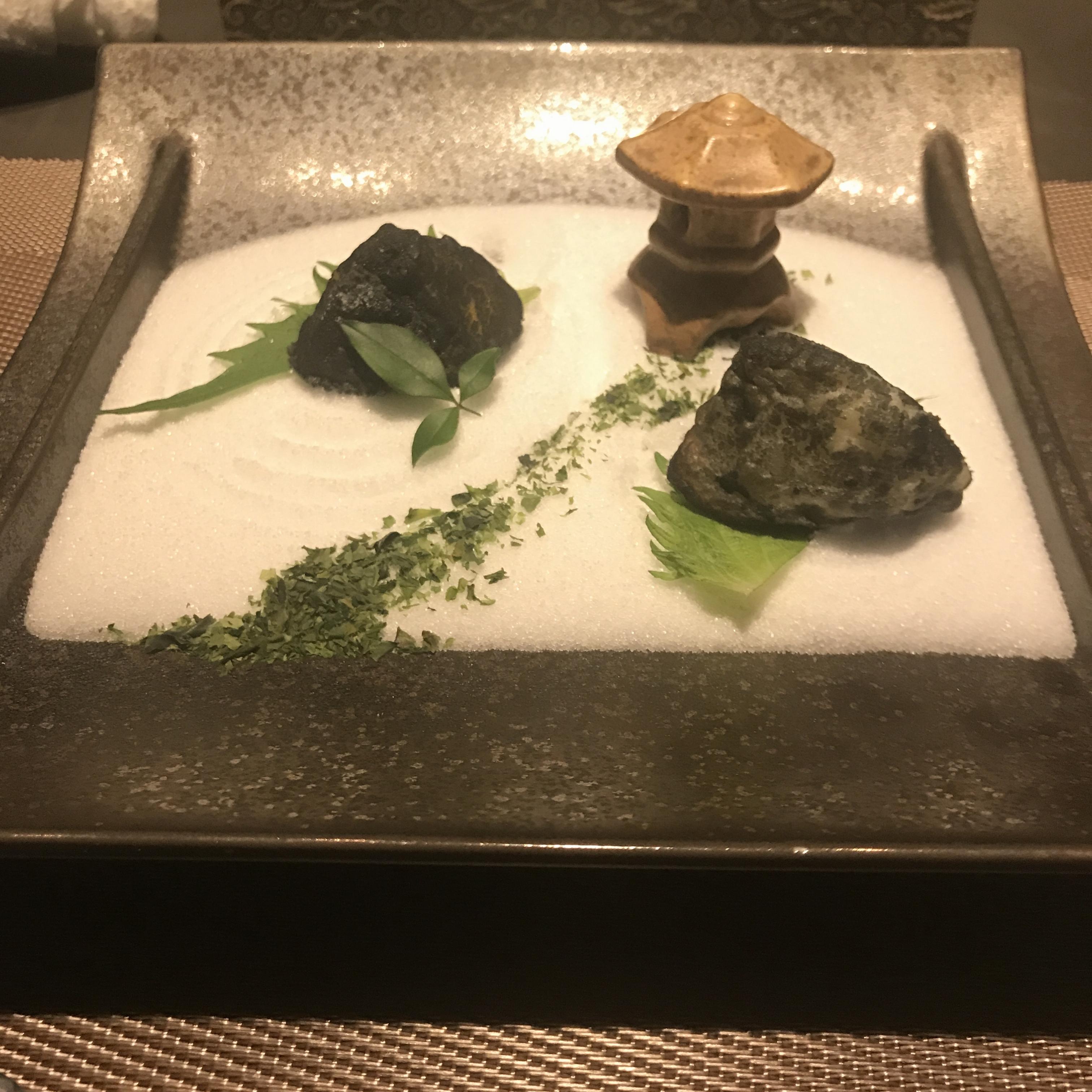 【Moluce-L】創作和食とエンターテイメントの融合〜コスパ◎なクリスマスディナー〜_2