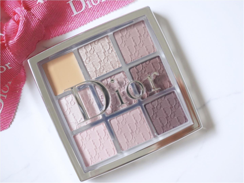 【Dior BACKSTAGE】世界先行発売で《メーガン妃のブライダルメイク》に使用された新作コスメをゲット❤️_3