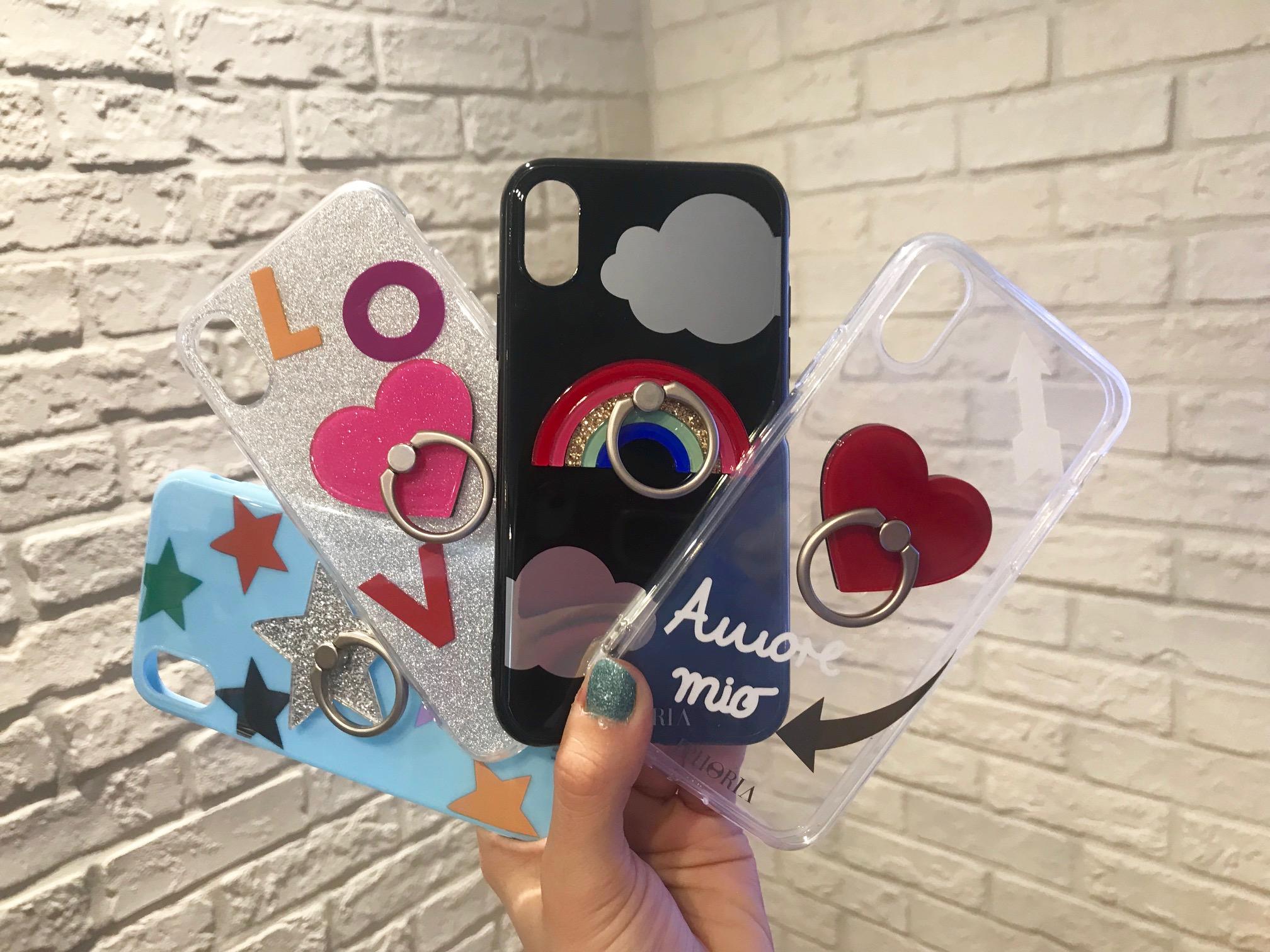 おしゃれ・かわいい・便利な最新iPhoneケース! 『IPHORIA』のおすすめ新作デザイン_5
