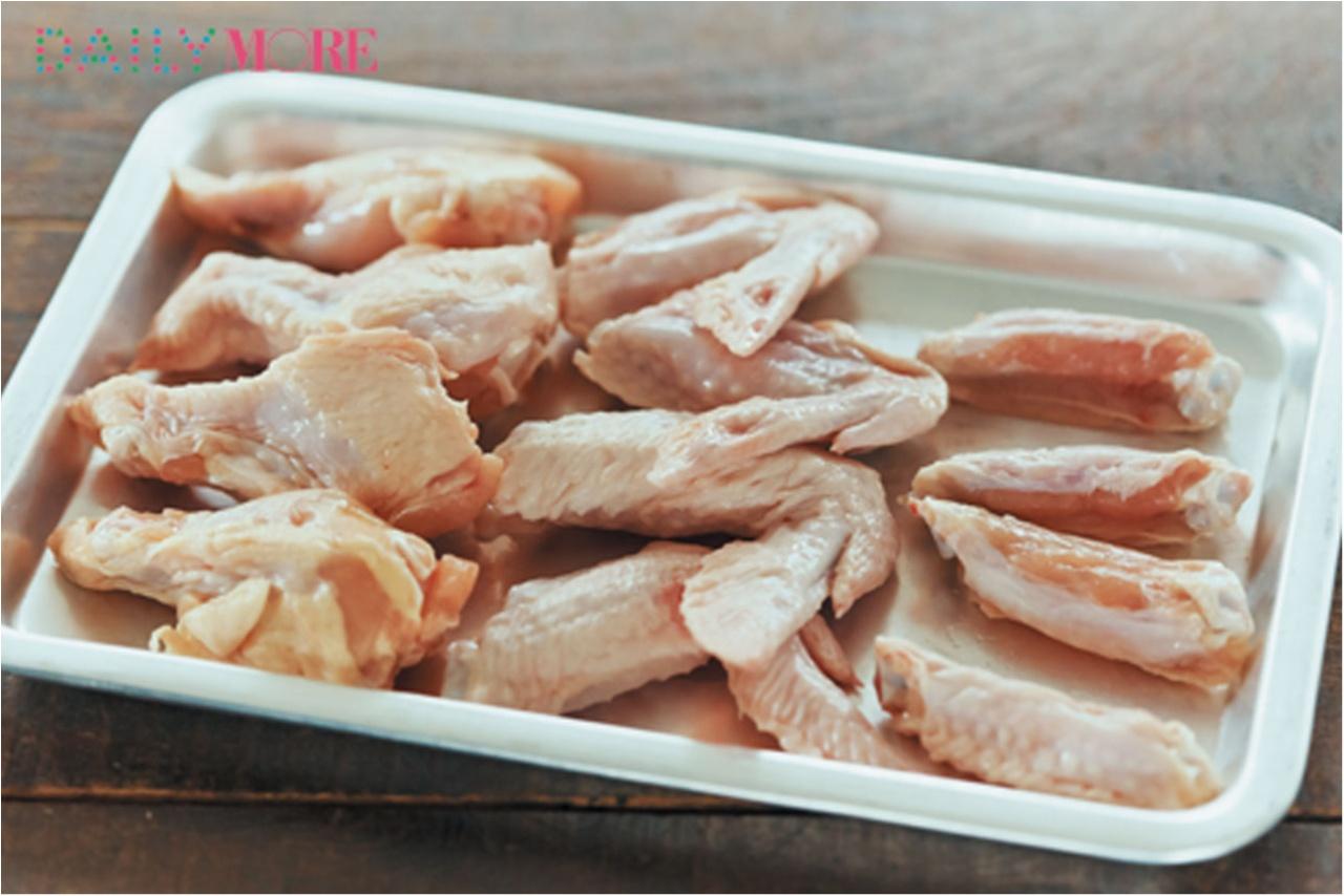 彼も大絶賛! 田中美保さんの、絶品「コラーゲン雑炊」&「タコと紫玉ねぎのカルパッチョ風」レシピ!_3