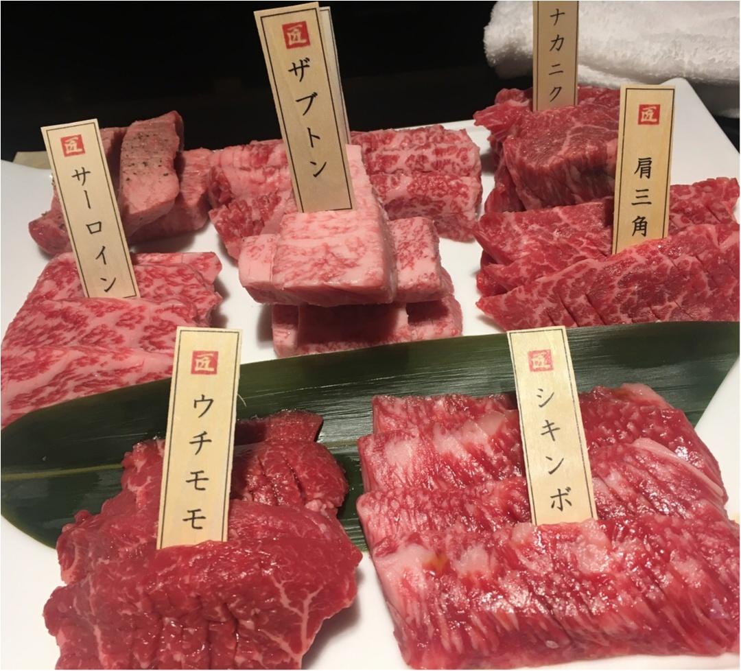 絶品!日本橋で美味しいとろけ〜るお肉をたべるならココ★_2