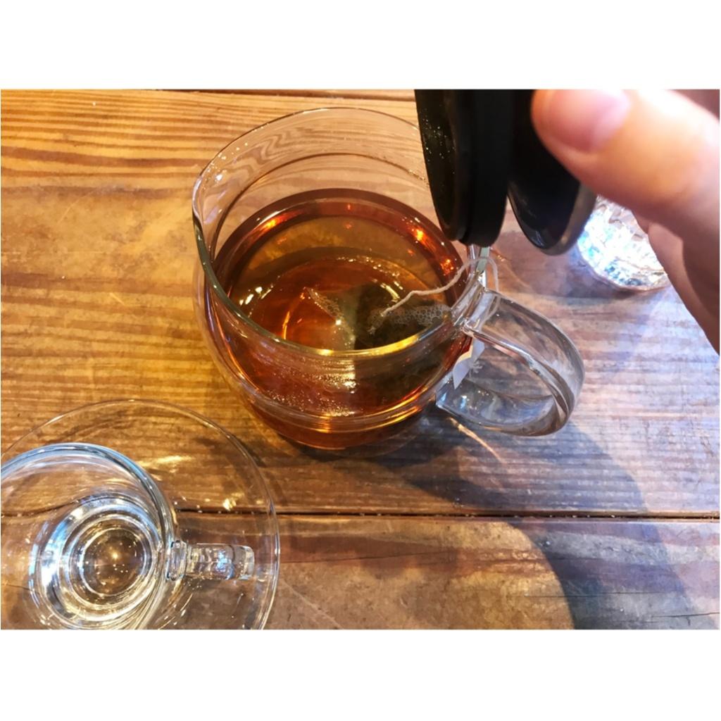 【オトナ向けカフェ】本当は『秘密』にしたい大人のオアシス発見!@日本橋_5