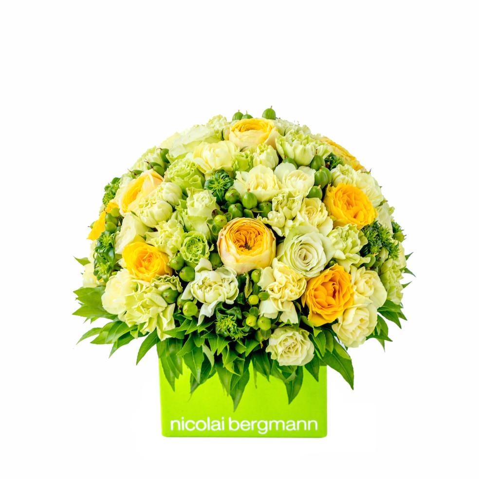 お花をギフト&手みやげに! 『ニコライ バーグマン フラワーズ & デザイン』のフラワーアレンジメントが素敵!_1_3