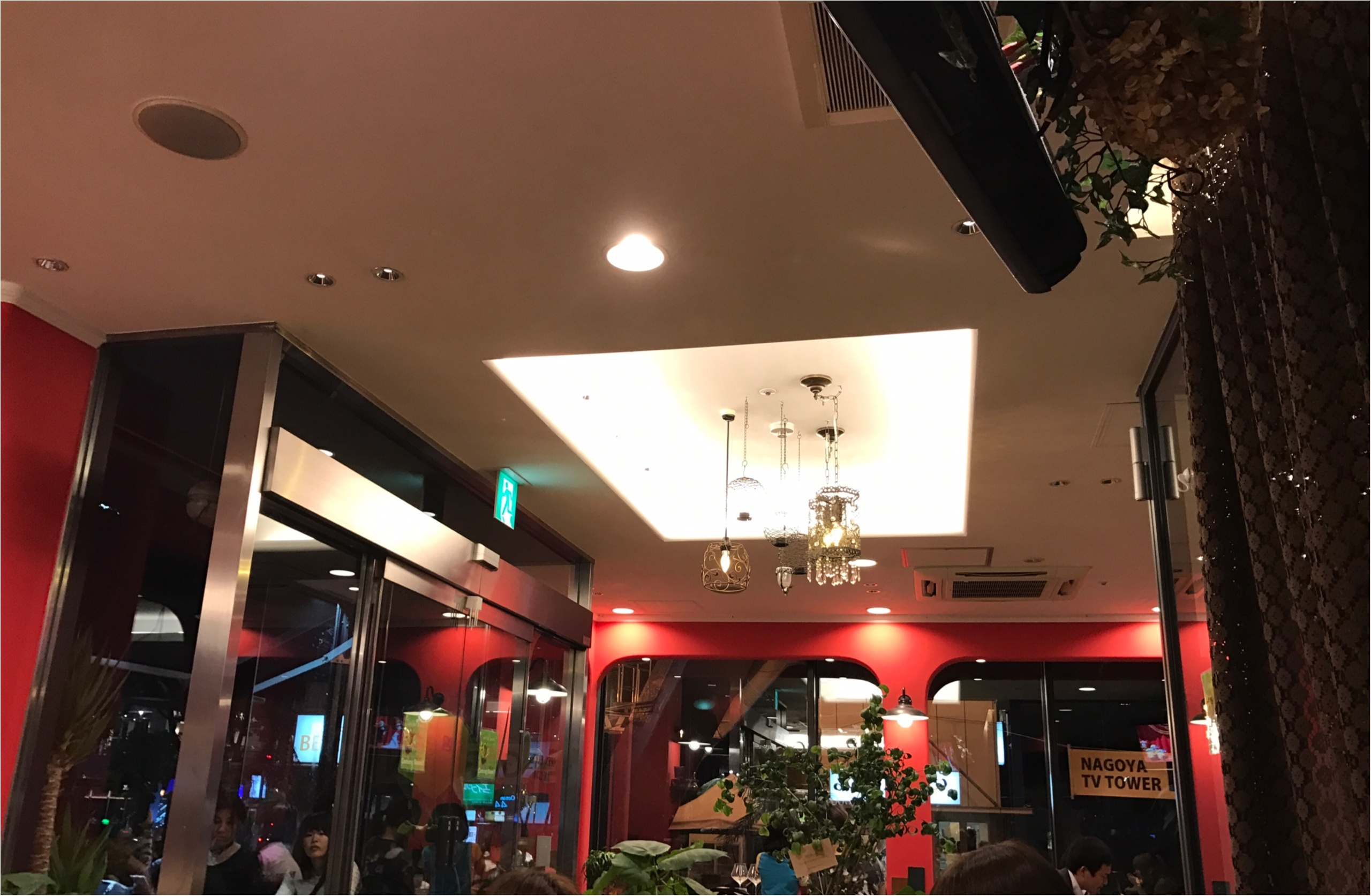 ★夜カフェするなら、ここがオススメ!あの、インスタジェニックな韓国発の○○も食べられちゃう?★_3