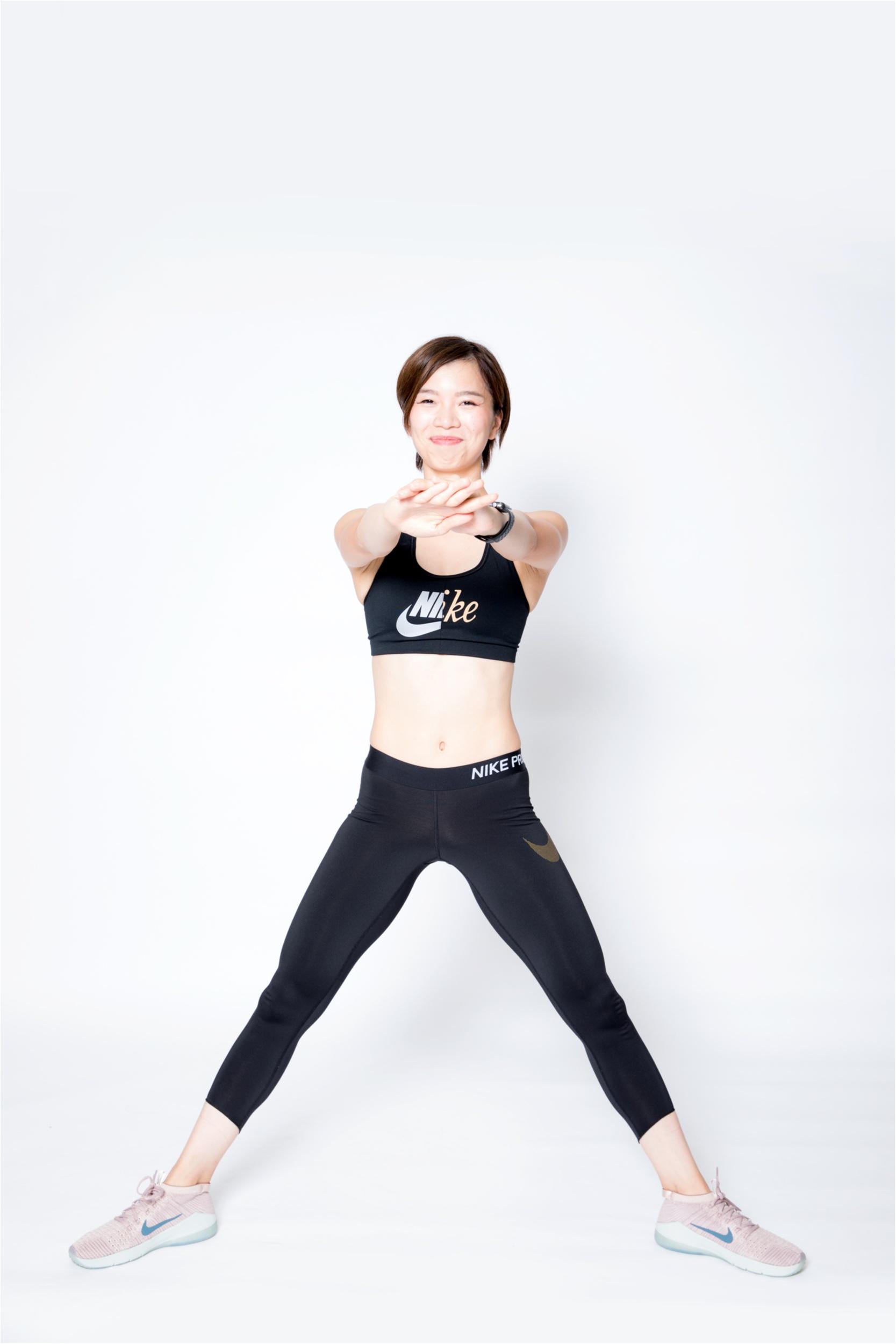 これであなたも美脚女子。おうちで誰でも簡単に! 脚痩せトレーニング 記事Photo Gallery_1_4
